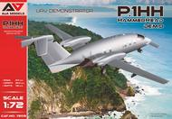 A & A Models  1/72 P1.HH Hammerhead (Demo) UAV AAM72009