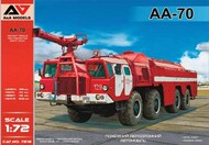 AA-70 Airport Firefighting truck #AAM72019