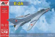 A & A Models  1/72 e-2A Pre-series light interceptor (MiG-21Æs predecessor) AAM72020