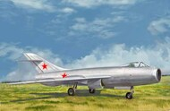 Sukhoi Su-17 (1949) advanced prototype Kit #AAM7208