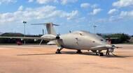 A & A Models  1/72 P.1HH HammerHead UAV AAM7210