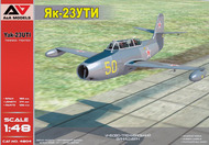A & A Models  1/48 Yakovlev Yak-23UTI Military trainer MOVAA4804