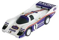 AFX RACING  HO Porsche 962 #1 Mega-G AFX21012
