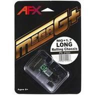 AFX RACING  HO Mega-G+ 1.7 Rolling Chassis Long AFX21023