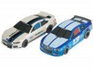 AFX RACING  HO Stocker Twin Pack Mega-G+ AFX21026