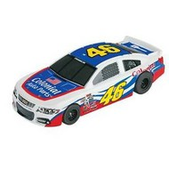 AFX RACING  HO Stocker Chevy SS #46 Mega-G+ AFX21027