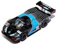AFX RACING  HO Mercedes C9 #61 Mega-G+ AFX21030