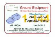 AIM - Ground Equipment  1/144 RAF Sentinel Tugmaster tractor GE144050