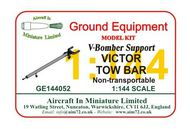 AIM - Ground Equipment  1/144 Handley-Page Victor B.2/K.2 Tow Bar (V-Bomber support series) GE144052
