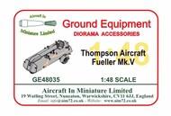 Thompson Mk.V Aircraft Fueller #GE48035