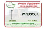 AIM - Ground Equipment  1/72 Windsock. http://www.aim72.co.uk/page83.html GE72002