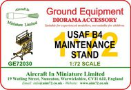 AIM - Ground Equipment  1/72 B-4 maintenance platform. http://www.aim72.co.uk/page95.html GE72030