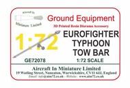 AIM - Ground Equipment  1/72 Typhoon Tow Bar GE72078