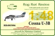 Cessna U-3B #RR4803006