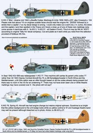 Aims  1/32 Junkers Ju.88A-4 AIMS32D008