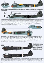 Aims  1/32 Junkers Ju.88A-4 AIMS32D010