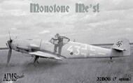 Aims  1/32 Assorted Messerschmitts.... AIMS32D011
