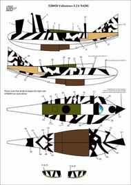Aims  1/32 Felixstowe F.2A N4283 AIMS32D020