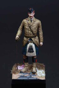 Aims  1/24 WWI Black Watch 2nd Lt AIMS35F001