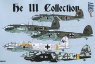AIMS  1/48 Heinkel He 111 Collection' Includes; He 111 P AIMS48010