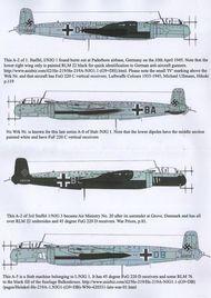 AIMS  1/48 Heinkel He 219: He 219A-0 G9+FB flown by Maj AIMS48012