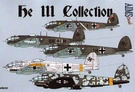 Aims  1/48 Heinkel He.111 / P Collection AIMS48D010