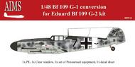 Messerschmitt Bf.109G-1 conversion #AIMSP48014