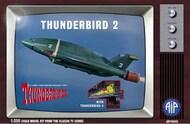 AIP Adventures in Plastic  1/350 Thunderbird 2 with Thunderbird 4(Ex Aoshima) AIP10002