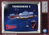 Thunderbird 5 with Thunderbird 3(Ex Aoshima) #AIP10005