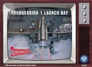 AIP Adventures in Plastic  1/350 Thunderbird 1 Launch Bay (Ex Aoshima) AIP10009