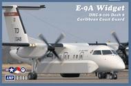 E-9A Widget DHC-8-106 Dash 8 #AMP14003