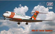 McDonnell-Douglas MD-87 Erickson Aero Tanker #APK144001