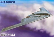 Northrop B-2A Spirit Stealth #APK144002