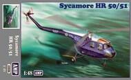 Bristol Sycamore HR.50/51 Australian Navy #APK48006
