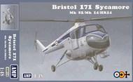 AMP Kits  1/48 Bristol 171 Sycamore Mk.52/Mk.14/HR14 APK48010