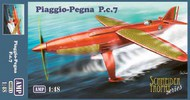 Piaggio-Pegna P.C.7 Schneider Trophy series #APK48011
