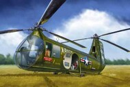 AMP Kits  1/48 Piasecki HUP1/HUP2 Army Mule Helicopter APK48014