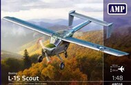 L15 Scout Liaison Aircraft (New Tool) #APK48016