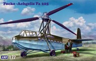 AMP Kits  1/72 Focke Achgelis FA-225 Transport Helicopter APK72001