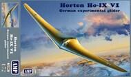 AMP Kits  1/72 Horten Ho.IX V1 German Experimental Glider APK72007