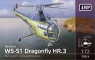 Westland WS-51 Dragonfly HR/3 Royal Navy #APK72013