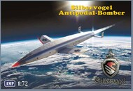 Silbervogel Antipodal-Bomber #APK72014