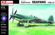 Supermarine Seafang F Mk.32 #AZM75085