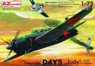 Yokosuka D4Y5 Judy 'Night Fighter' #AZM76031