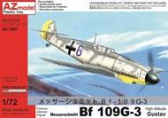 Messerschmitt Bf.109G-3
