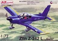 Zlin Z-242L 'Guru' #AZM7609