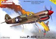 Curtiss P-40E 'AVG' #AZM76096