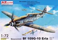 Messerschmitt Bf.109G-10 Erla 'Block 49 Early' #AZM7615