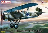 Hawker Hart B.4 (Finland, Sweden, UK) #AZM7619