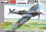 Supermarine Spitfire Mk.IXUTI #AZMS7208